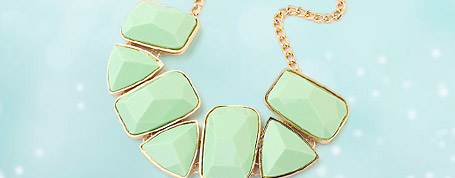 Free Shipping Paike Fashion Necklaces, Up To 75% OFF