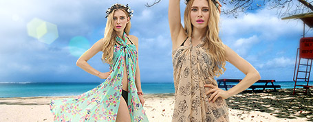 Free Shipping Qianmei Wrapped Beach Towel , Up To 80% OFF