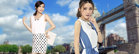 Free Shipping Xiumei Sweet Summer Apparel, Up To 75% OFF
