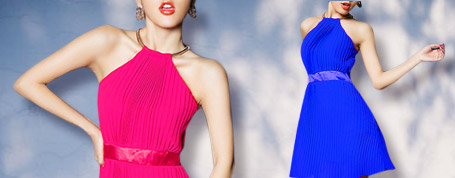 Free Shipping Lady5 Sexy Slim Dresses, Up To 80% OFF