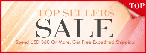 Top kledingmode Sale