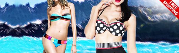 Flash sale up to 90% off Euro fashion bikinis venus queen  at Lightinthebox.com