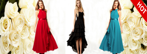 Moda Formal Elegante Mdal