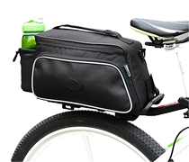 A Variety Of Cycling Bags