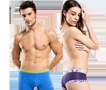 Jinfengtian® Underwear