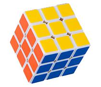 Magic IQ Cube