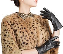 Winter Essentials Gloves