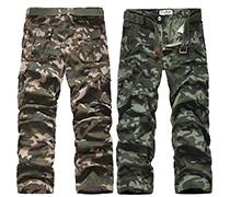 מכנסיים ושורטים לגברים Under $9.99!