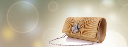 Amazing Evening Bags