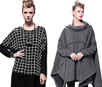 Luting® Women's Sweaters & Cardigans