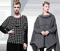 Luting® dámské svetry a kardigany