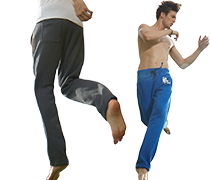 Men's Active Pants Lovebanana®