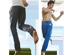 Men's Active Pants Lovebanana®