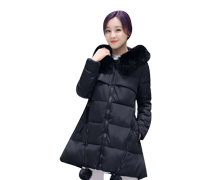 Women's New Downs & Parkas II