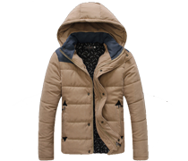 Men's Down & Parka  Sale Big Sale