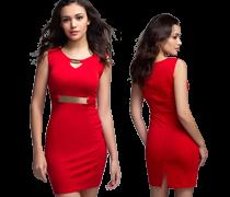 Módní elegantní šaty I