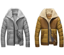 Módní pánské kabáty a další I