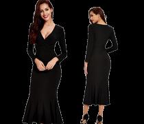 Maxi šaty I