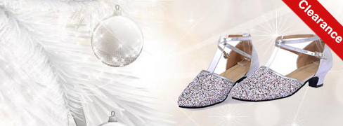 Εκποίηση σε παπούτσια χορού