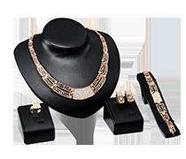 Charmerende smykker til julesæsonen Udsalg