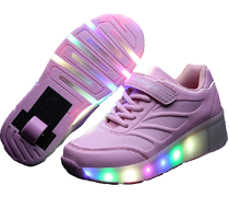LED Heelys
