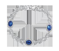 Fancy Crystal Bracelets