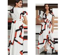 Maxi šaty II