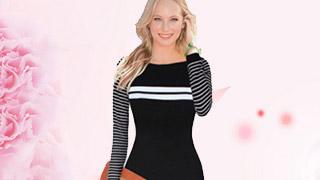 Women's Modern Dresses & Tops