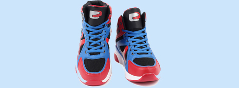 Selected Men's Shoes