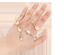 New Bracelets for Christmas