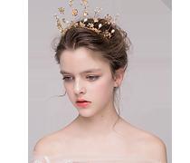 Miss Diva® Head Chain & Flower