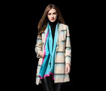 Women's Warm Fur Coat Newin
