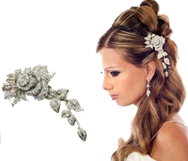 Hair Jewelry For Fall