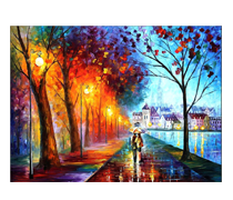 Oil Painting New Arrivals
