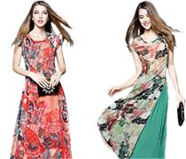 BOMOVO® naisten mekot