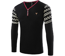 Men's Fashion Clothing New In