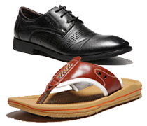 Super Breathable Men's Sandals
