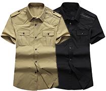 חולצות אופנתיות לגברים I