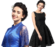 Women's Lace Clothing And Accessories