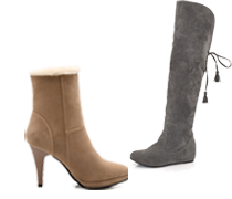 Hottest Women's Boots Clearance