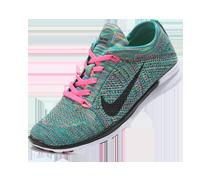 Nike-Free Your Run!