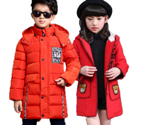 Children's Clothes for Winter