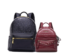 Backpacks Never Out Of Style