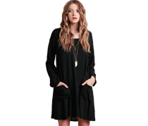 Women's New Casual Chic Dresses