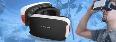 VR Glasses Super Sale