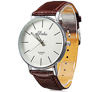 Trending casual horloges