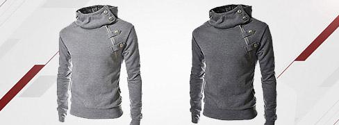 패션 남성 셔츠 -FF0505