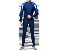 Surfing, dykning och snorkling