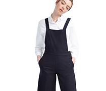 Îmbrăcăminte Elegantă La Modă Overalls