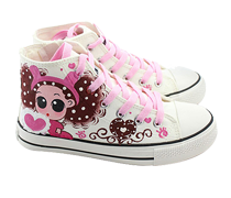 Cute Shoes For Your Cute Kids